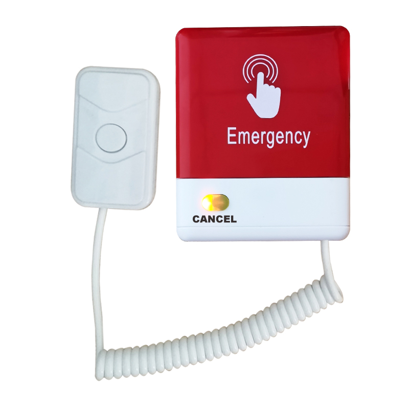 nurse call system push button