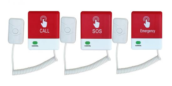 nurse call light system