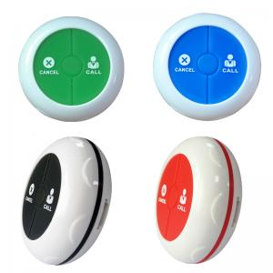 wireless call button